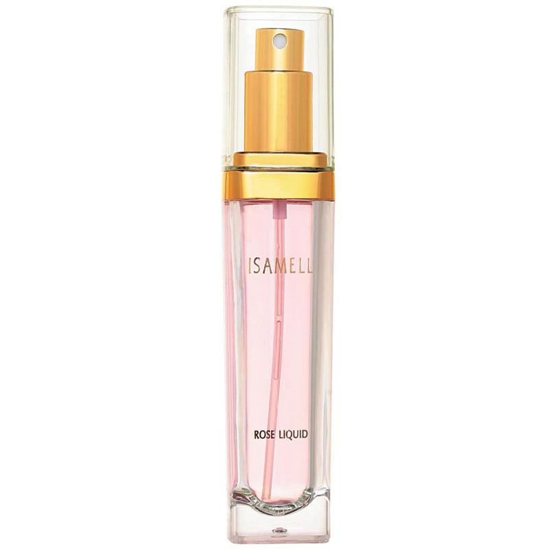 伊莎美尔玫瑰水 玫瑰即是爱情的象征,也是女人美容的圣品,而全球只有产于保加利亚的玫瑰独具理效果果。  伊莎美尔玫瑰水,采用保加利亚新鲜玫瑰蒸馏而成,独含天然保湿因子NMF、透明质酸、胶原蛋白、维生素A、C及微量元素,在所有芳香植物和花朵中最具价值。所含的甜糖蜜特色,绝非一般市场销售的花香水。玫瑰水为什么会具有如此多的功能?除了它的提炼过程与众不同外,还与保加利亚的土壤有关,这种土壤有一种特殊的成分,除了给予玫瑰足够的养分,还供给独特的yao物成分,使得这种玫瑰水一时间在国际流行界大放异彩。  夏季油脂分