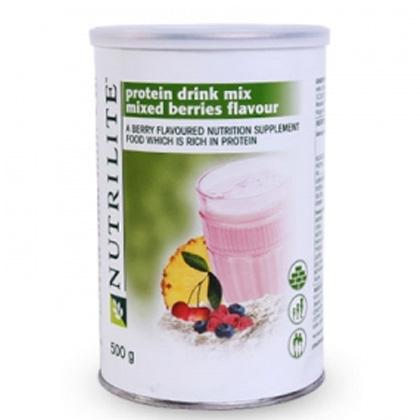 【安利儿童蛋白粉】美国安利儿童蛋白粉500g价格